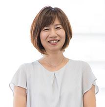 谷川利枝子さん