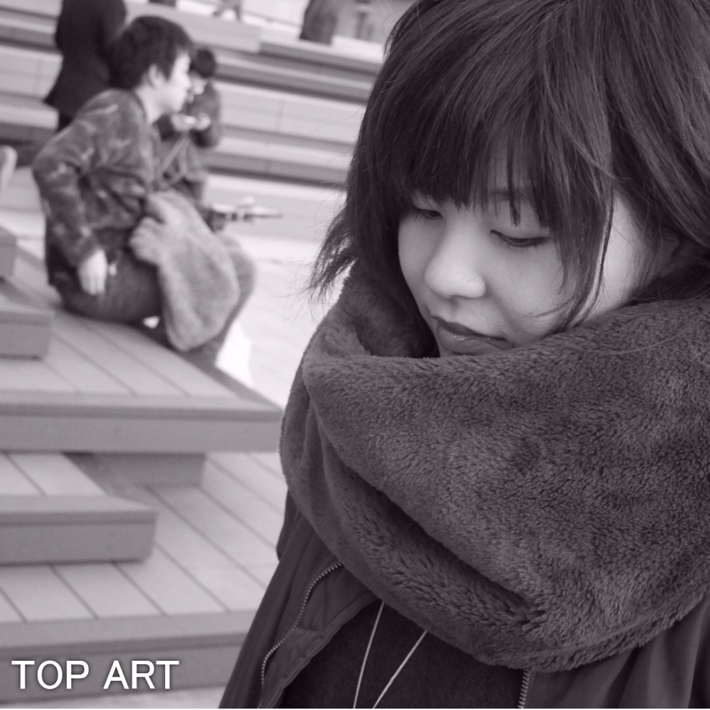 TOP ART内定 埼玉県立坂戸西高校出身