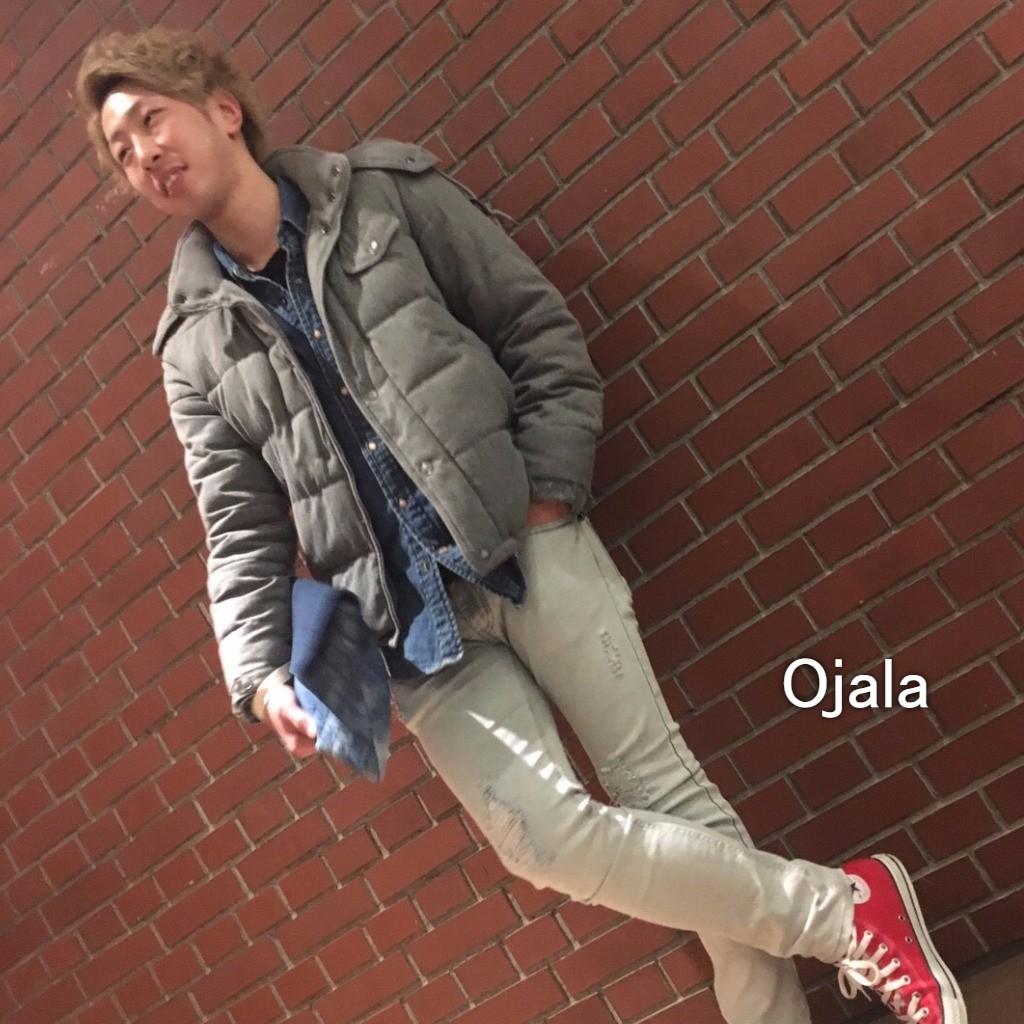 Ojala内定 東京都立第四商業高校出身