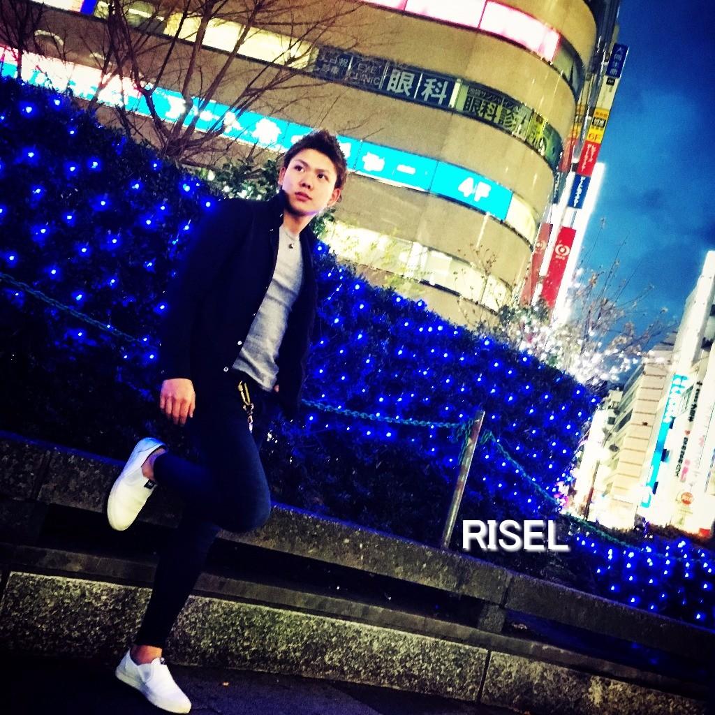 RISEL内定 私立岡山県作陽高校出身