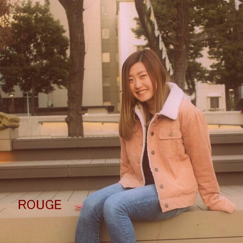 ROUGE内定 埼玉県立秩父農工科学高校出身
