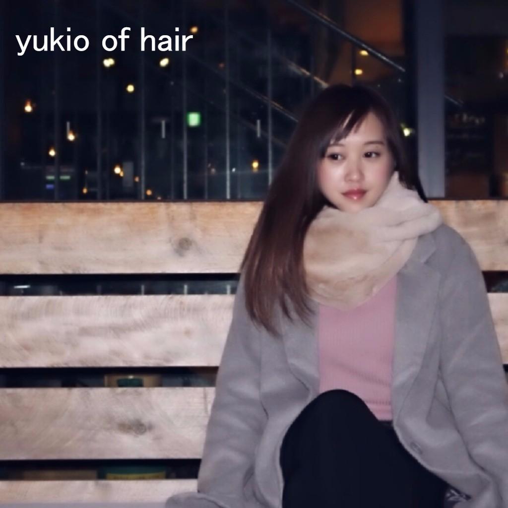 yukio of hair内定 埼玉県立松伏高校出身