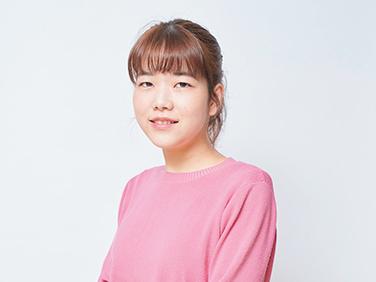 インターンシップ先:株式会社 Memoris  櫻井 優季